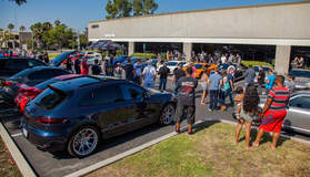 San Diego Cars & Coffee July 16th, 2016