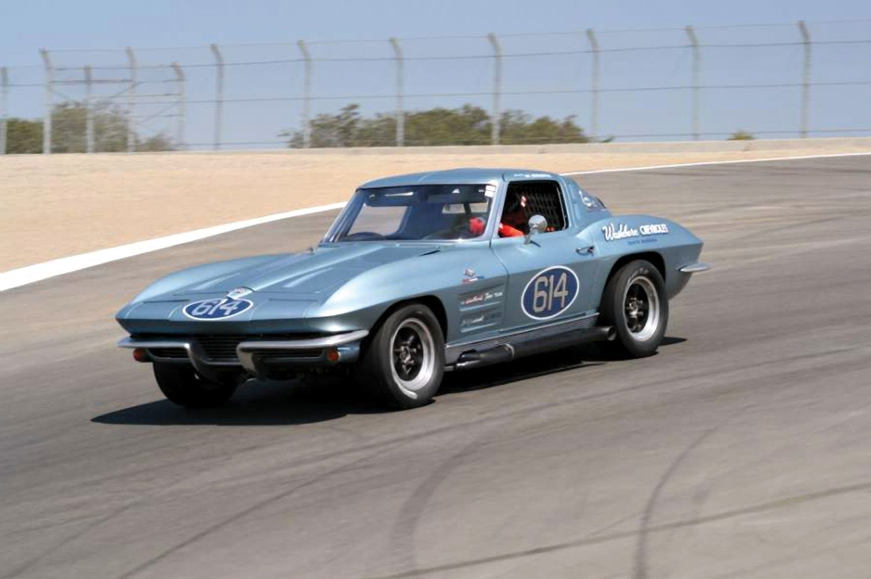 23 Chevrolet Corvette Stingray | '63 Stingray
