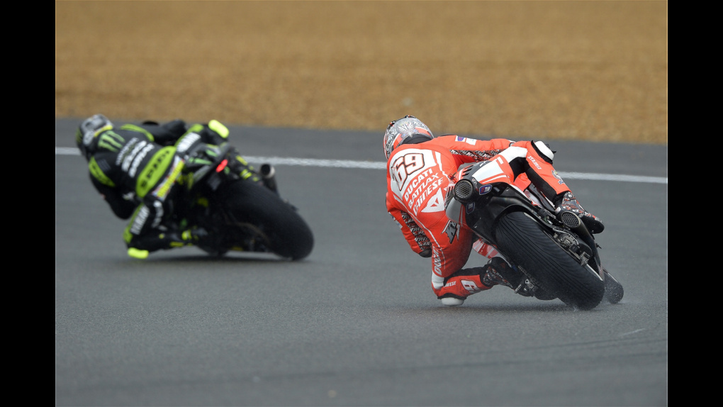 2013 Ducati  | 2013 MotoGP - LeMans - Hayden