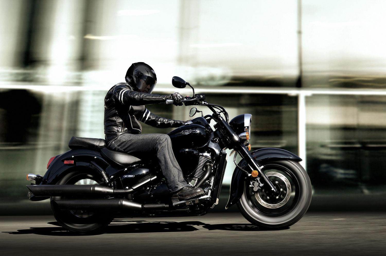 2014 Suzuki VL800 | Suzuki VL800