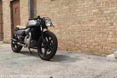 Moto-Mucci's Project CX