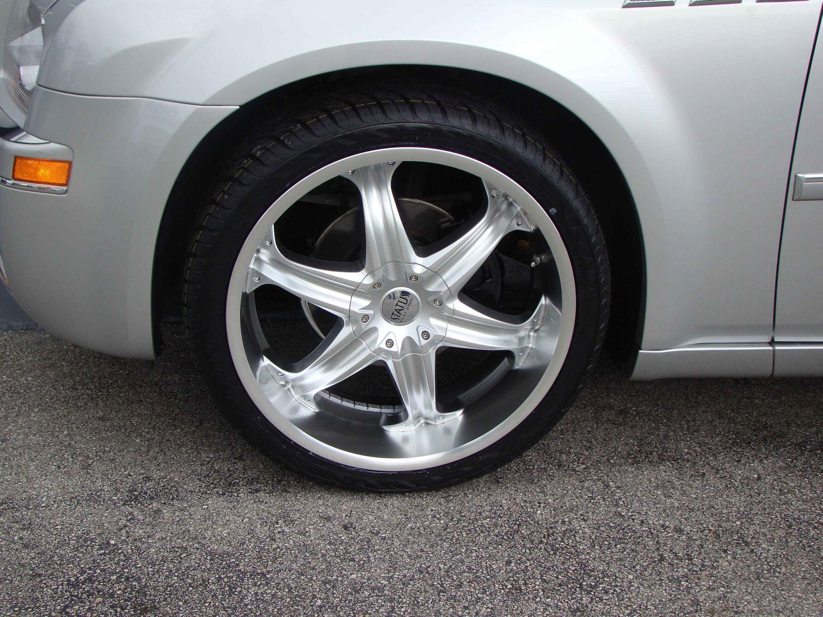 2010 Chrysler 300 | Chrysler 300