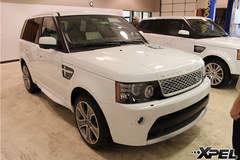 2013 Range Rover Autobiography HSE