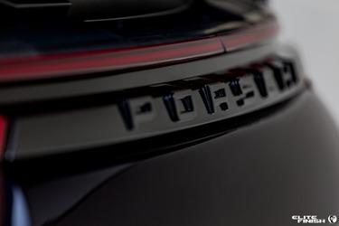 2017 Porsche Panamera | 2017 Porsche Panamera