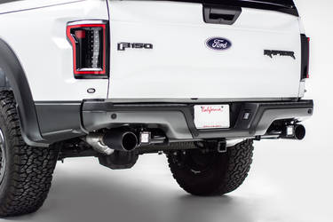 2017 Raptor Rear Bumper LED Mounting Kit Combo with 2 LED Light Pods