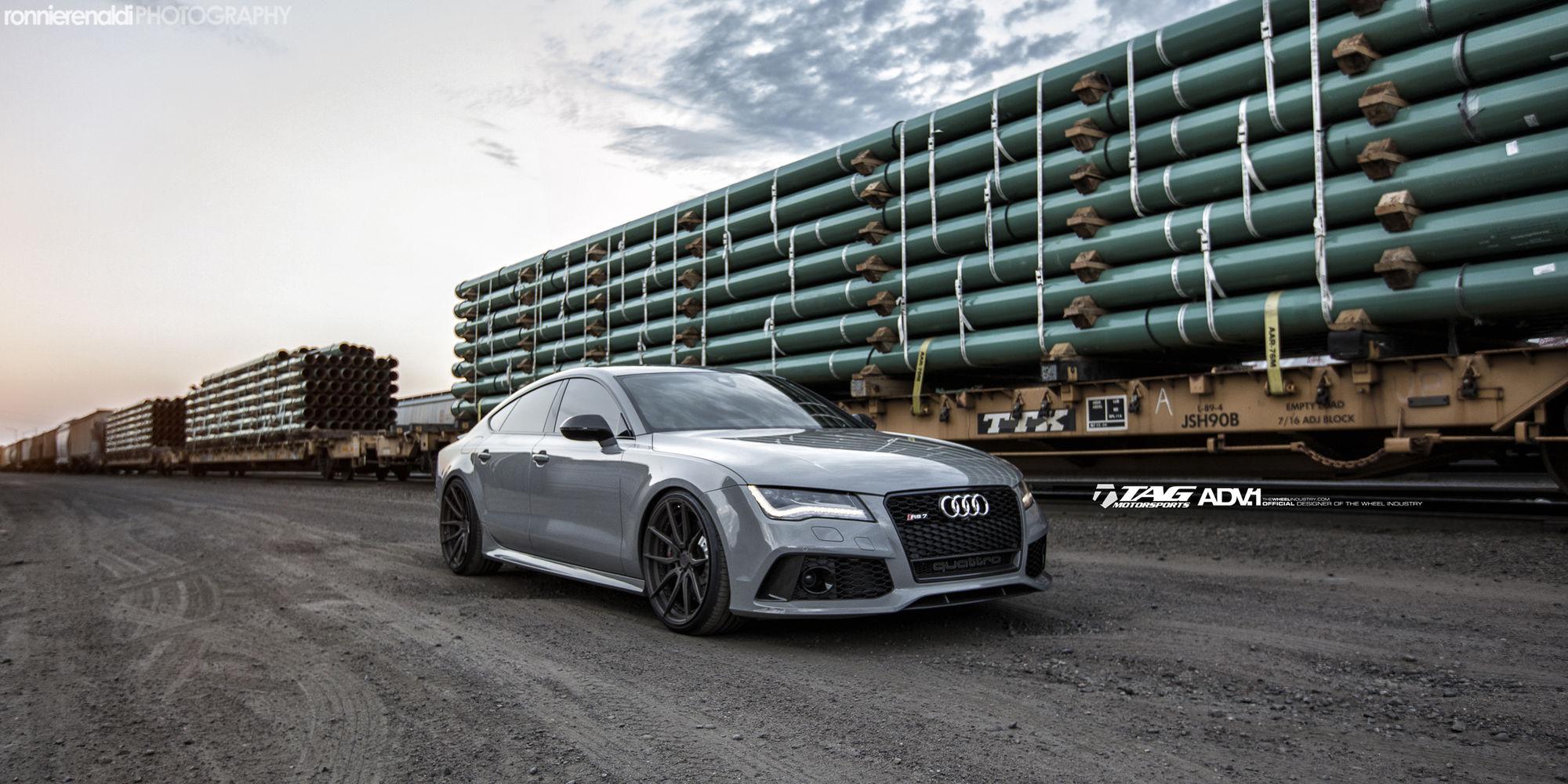Audi RS7   Audi RS7