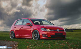 Radi8 Wheels - Volkswagen Golf