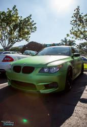 2014 BMW  | San Diego Cars & Coffee October 15th, 2016