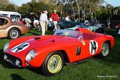 Ferrari 250 Testarosa Ex- Stirling Moss