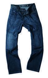 Longley Jeans