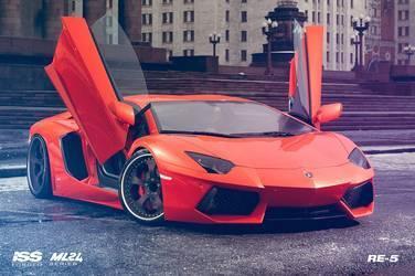 2013 Lamborghini Aventador | Lamborghini Aventador