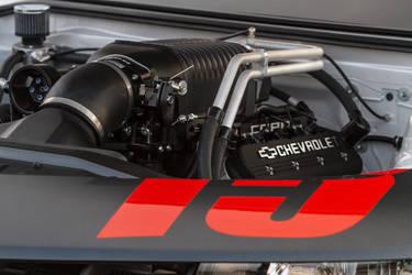 2015 Chevrolet Camaro | COPO Camaro