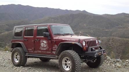 2010 Jeep Wrangler | Bobs JK