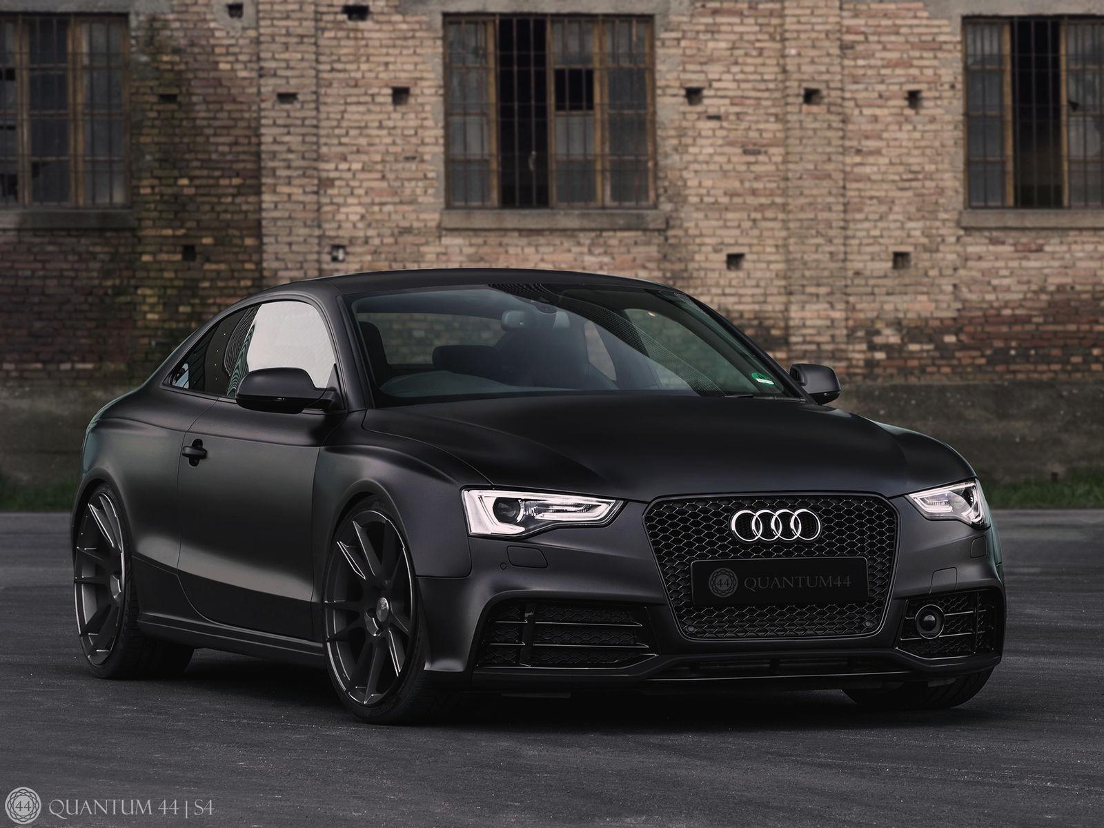 Audi RS 5 | Quantum44 S4 - Audi RS5
