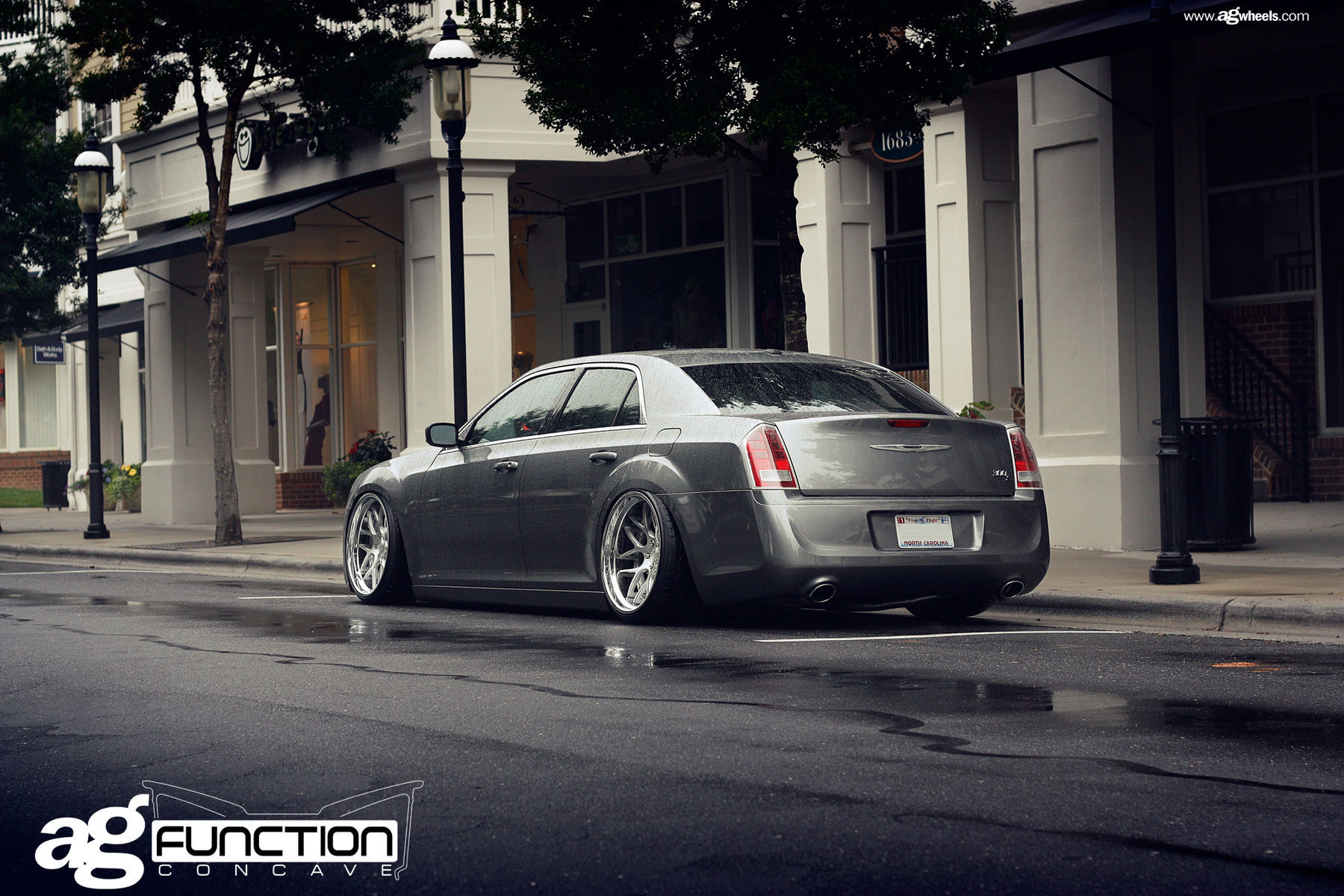 Chrysler 300 | Chrysler 300 S
