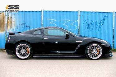 2011 Nissan GT-R | Nissan GTR