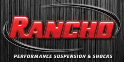 Rancho Suspension System