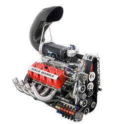 Banks 871S engine