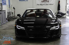 2015 Audi R8 V10 Convertible