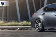 Lexus GS350 Fsport
