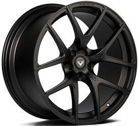 VSC-101 Forged Wheels