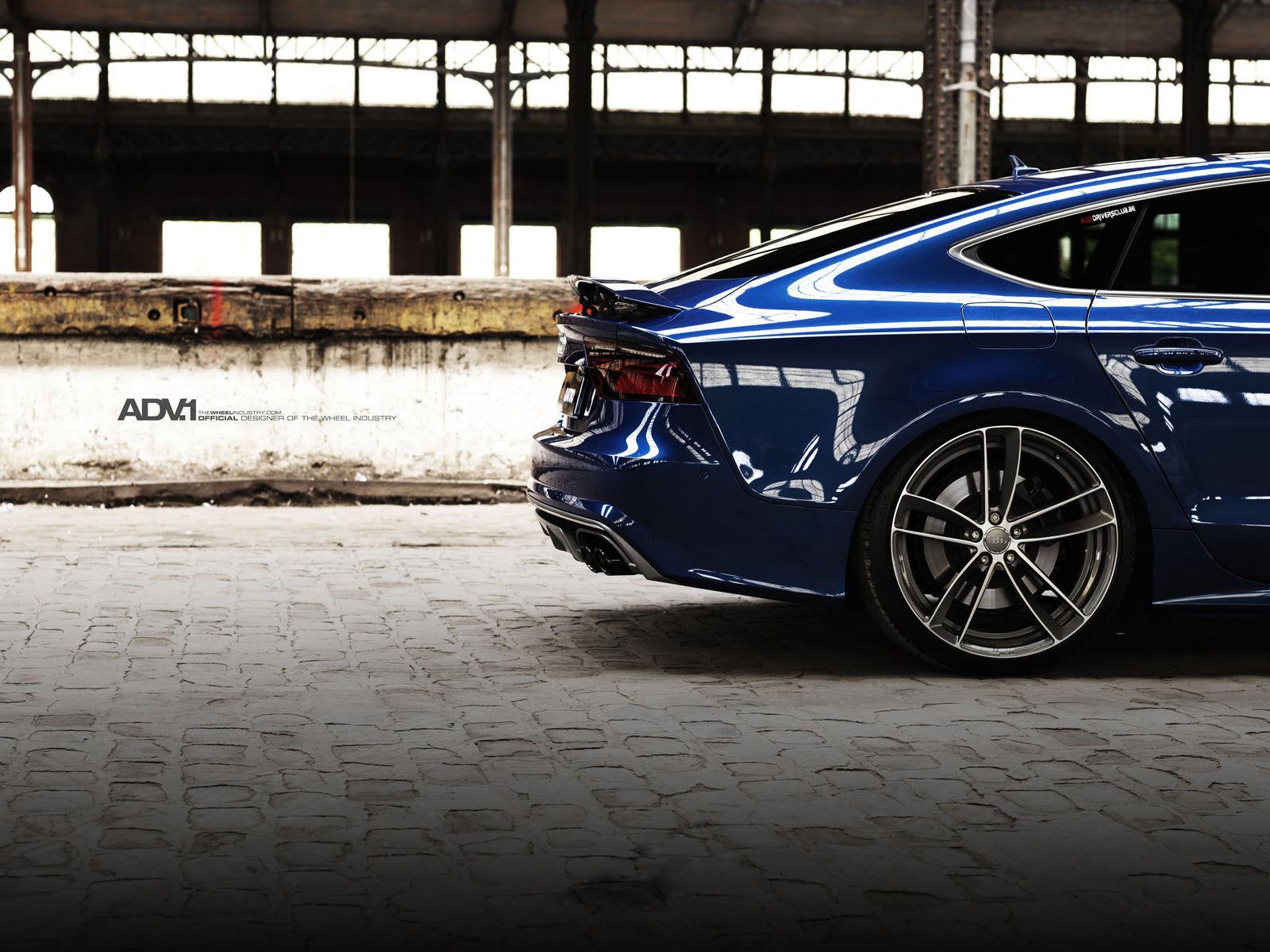 Audi S7   Audi S7