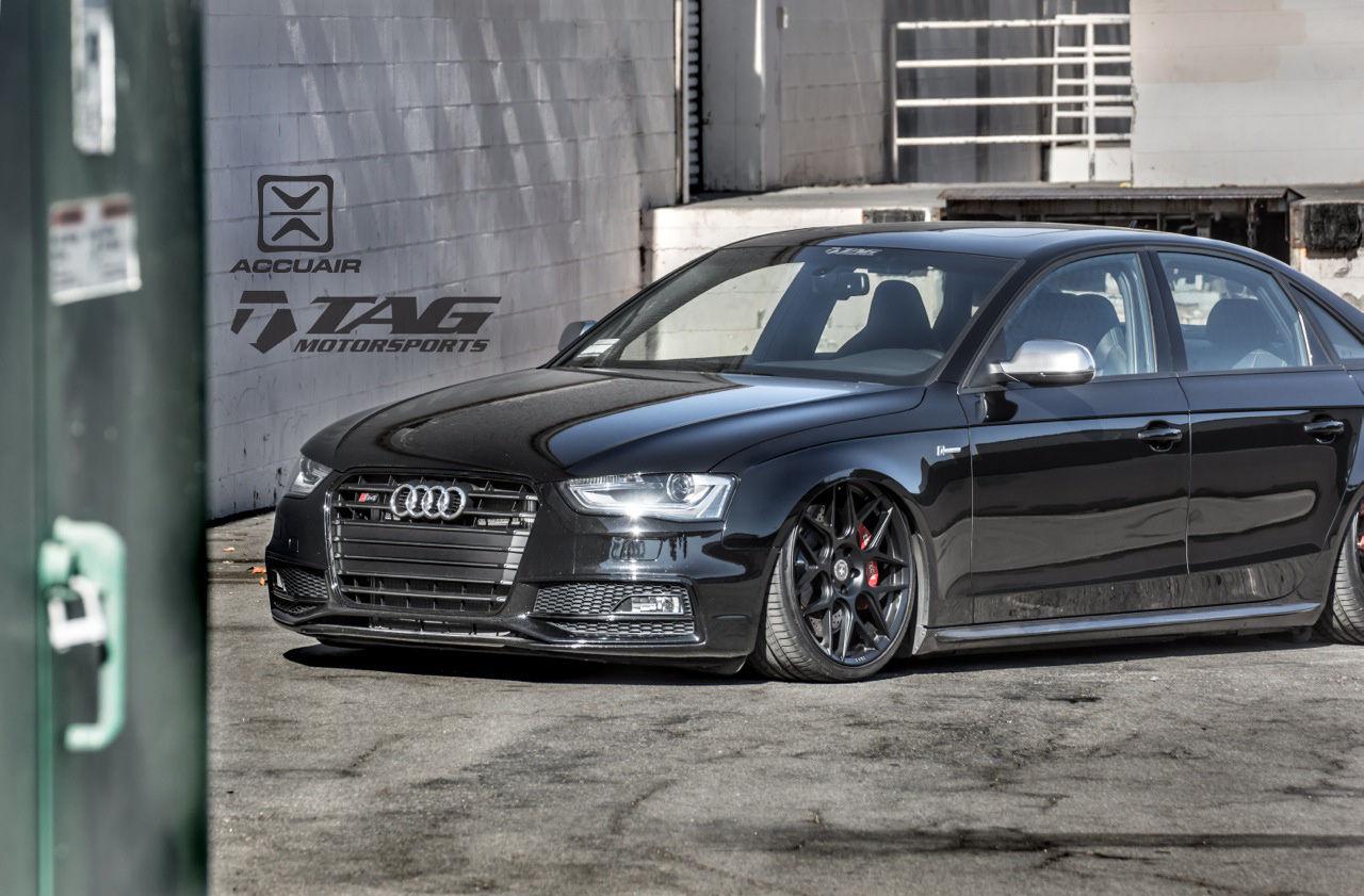 2008 Audi S4 | Audi S4
