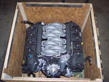 Coyote Motor