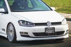 H&R 2015 Volkswagen Golf SE