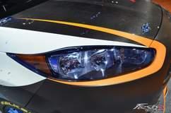 2014 Fiesta ST Rally Edition