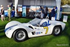 Maserati Birdcage Ex- Stirling Moss