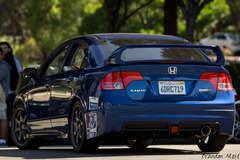 2010 Honda Civic V-Tec DOHC
