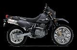 '14 Suzuki DR650SE