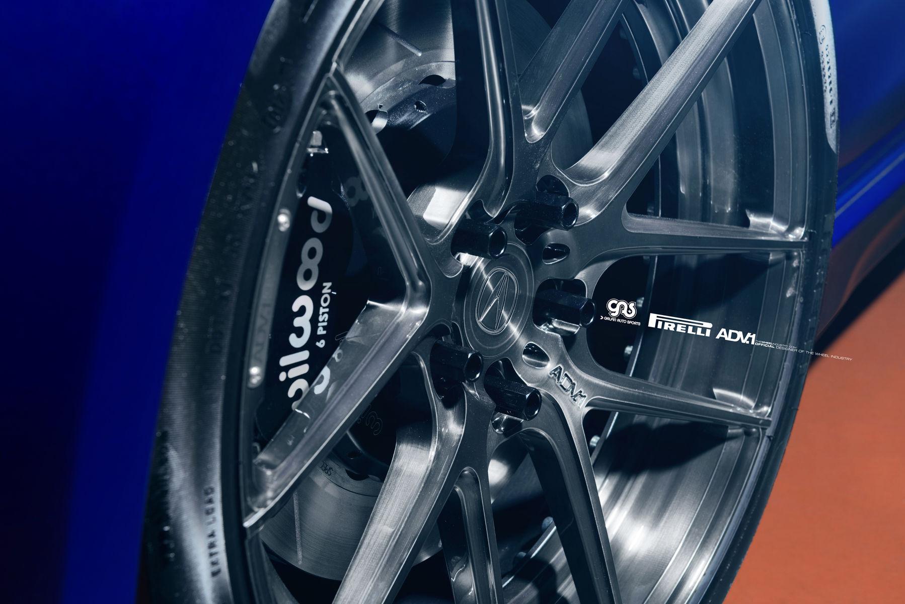 2015 Acura TLX | Acura TLX