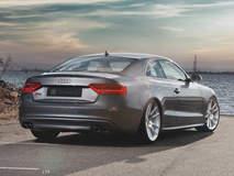 Quantum44 S4 - Audi S5