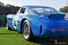 "Ferrari 250 GT SWB Prototype Speciale ""Sperimentale"" 3"