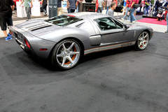 Chip Foose's 2006 Ford GT