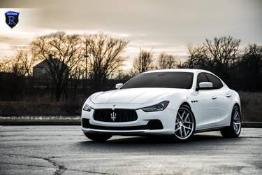 2015 Maserati Ghibli | Maserati Ghibli S Q4