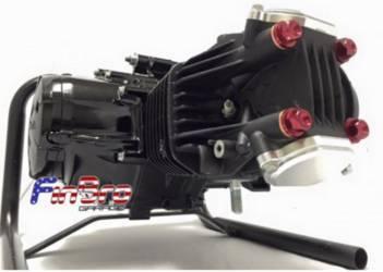 FinBro 204CC 4V BBK Engine