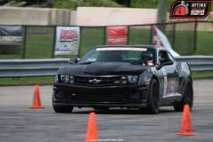 Bryan Johnson Wins USCA GT Class at NOLA Motorsports Park with Camaro 1LE on Forgeline One Piece Forged Monoblock GA1R Open Lug Wheels