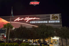 Las Vegas Convention Center - The Home of SEMA 2016