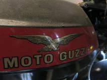 Moto Guzzi Primary Image