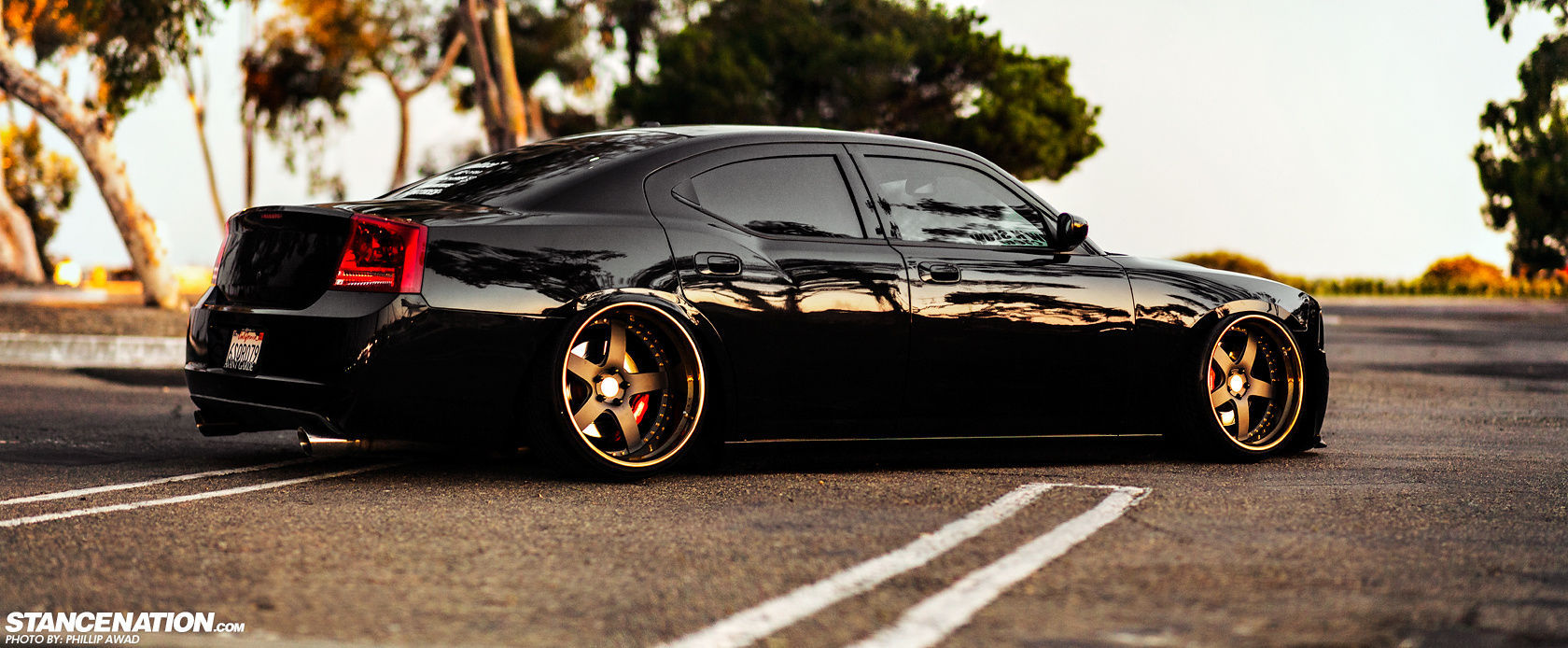 2010 Dodge Charger | Charger SRT8
