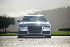 H&R 2013 Audi A7