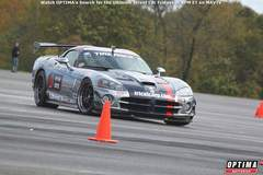 Steve Loudin's Team Forge Ahead USA Dodge Viper on Forgeline GA3R-6 Wheels at USCA Pittsburgh