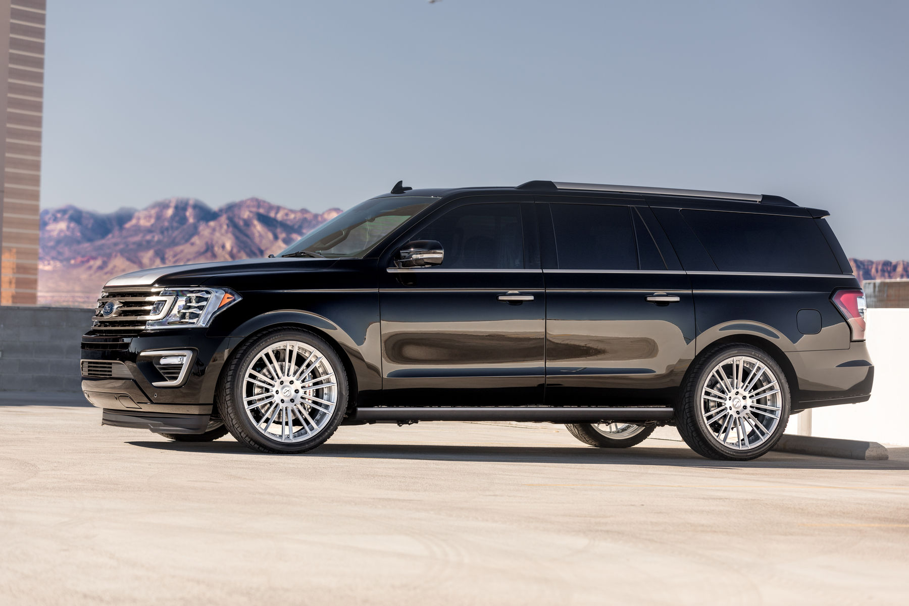 2018 ford expedition 2018 ford expedition limited max by cgs performance products axalta coating