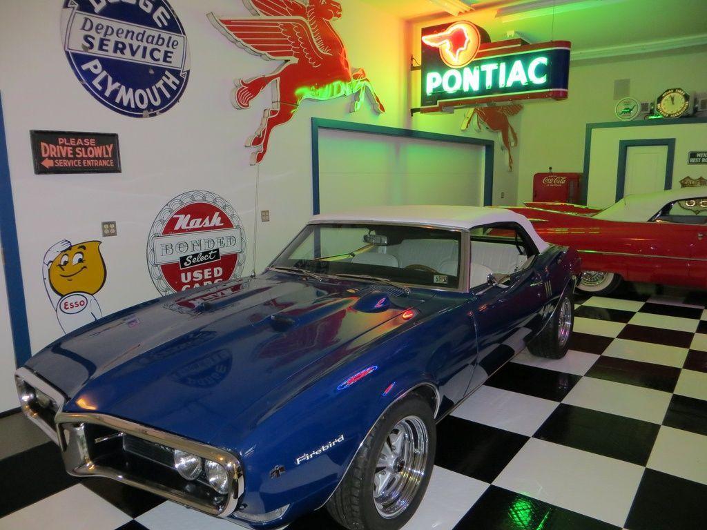 1968 Pontiac Firebird | Firebird Convertible