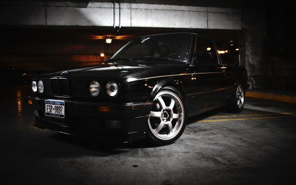 1990 BMW 3 Series | 1990 BMW 325is