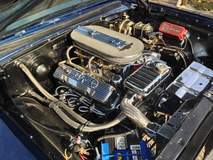 1964 Galaxie Engine