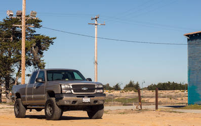 2005 Chevrolet Astro   05 Chevy Silverado